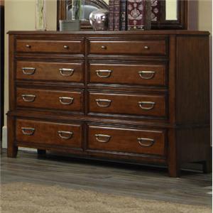 Pinewood International Paddock Dresser