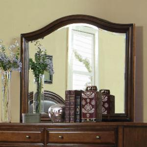 Pinewood International Paddock Dresser Mirror