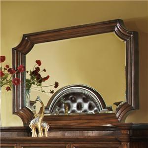 Pinewood International Wellington  Mirror