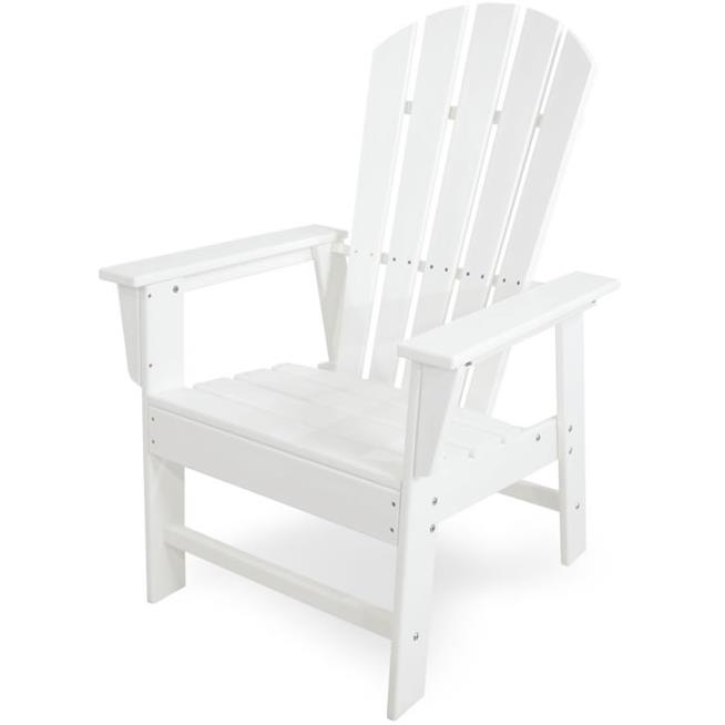 South Beach Dining Chair by Polywood at Rooms and Rest