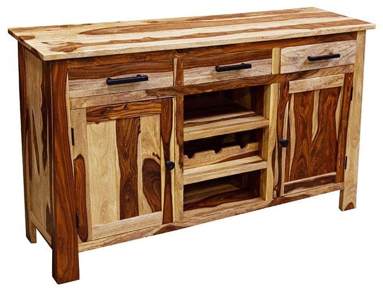 Kalispell Dining Sideboard by Porter International Designs at Rife's Home Furniture