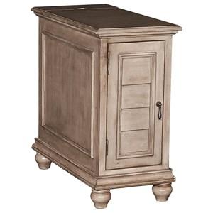 Olsen Shutter Cabinet