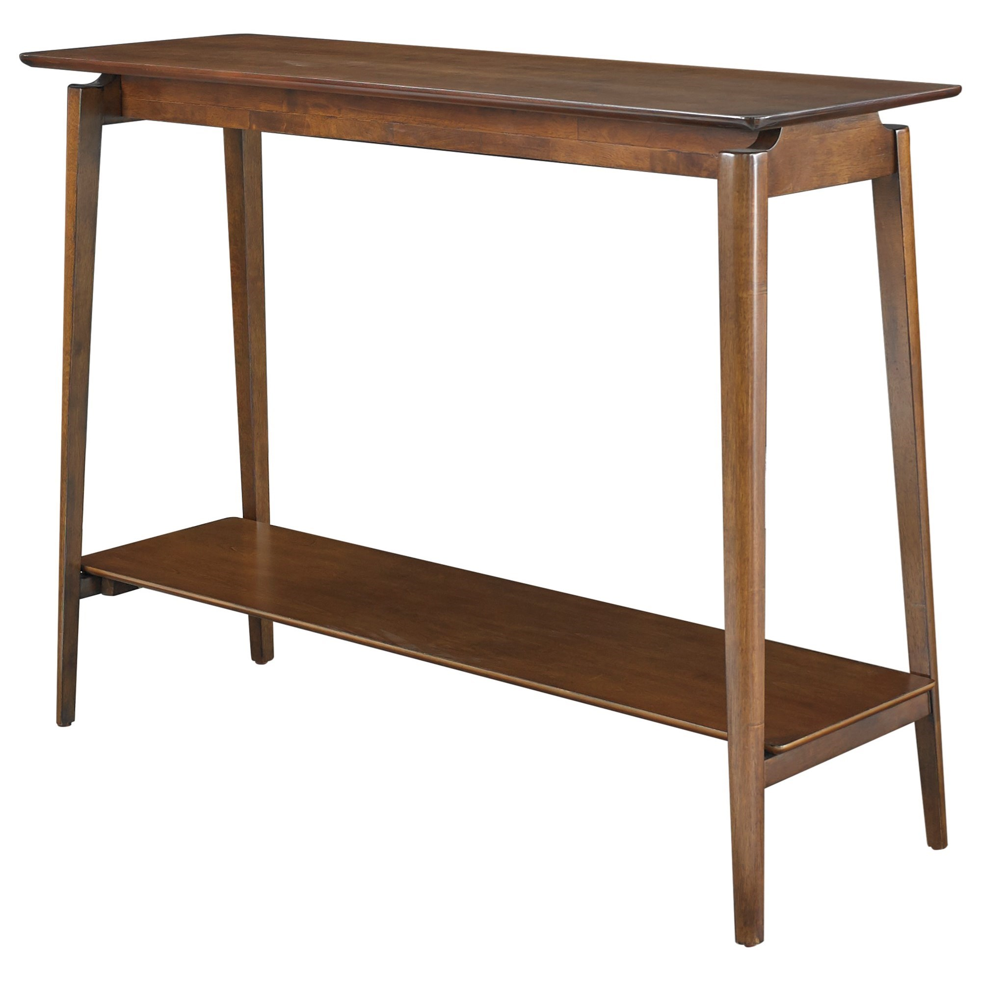 Accent Furniture-637629934 Marissa Sofa Table by Powell at A1 Furniture & Mattress