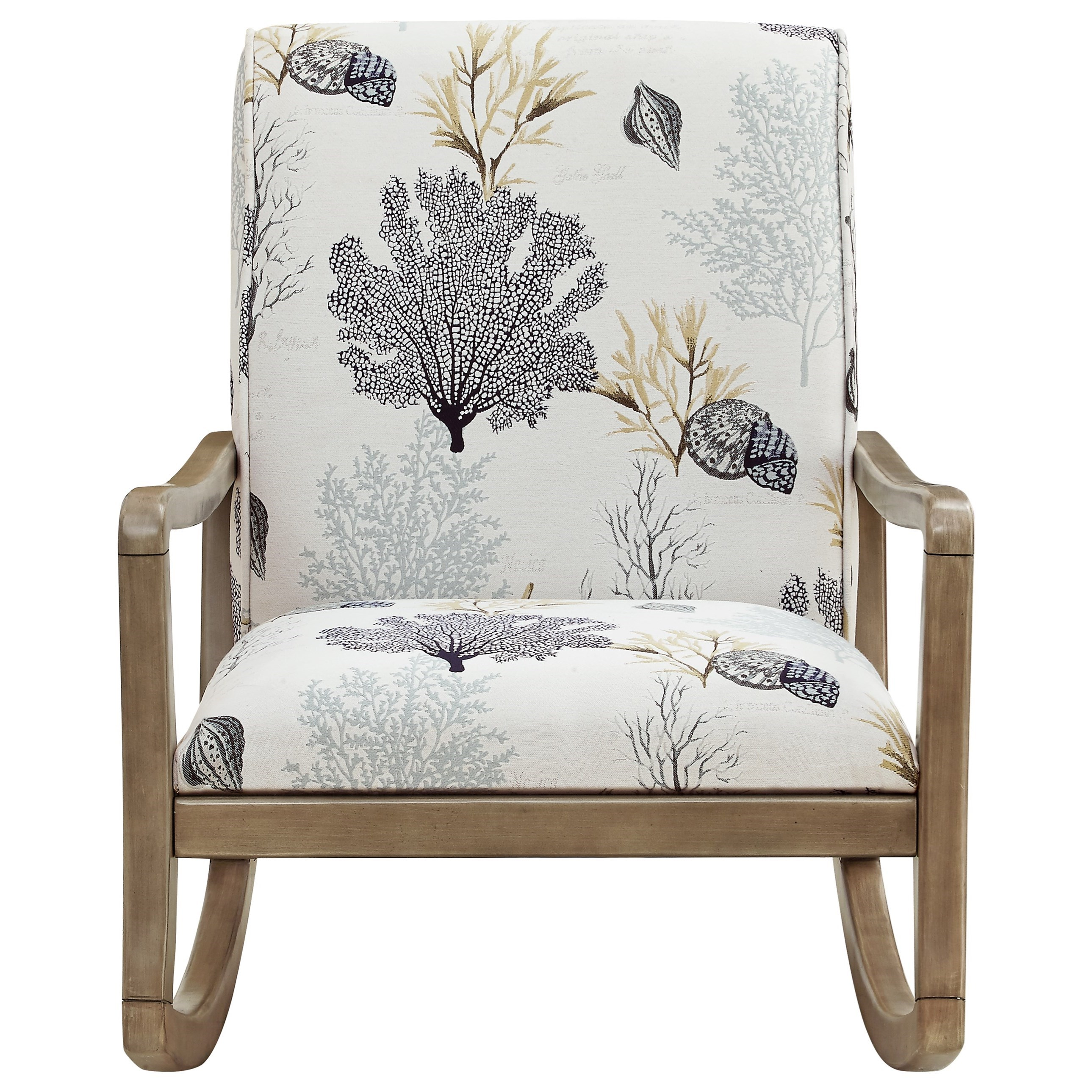 Accent Seating Belize Accent Chair by Powell at A1 Furniture & Mattress