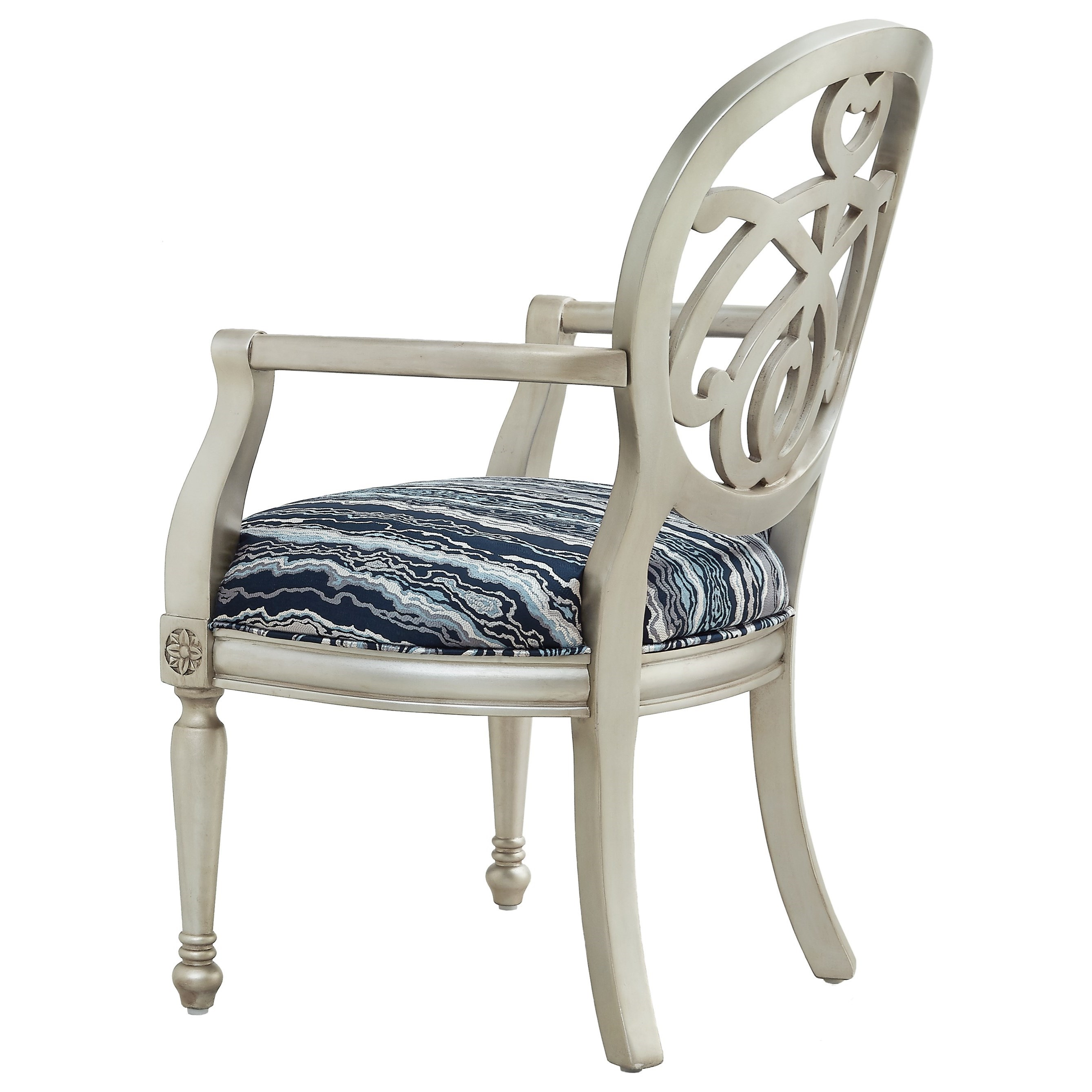 Accent Seating Kiele Accent Chair by Powell at Lynn's Furniture & Mattress