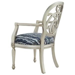 Kiele Accent Chair