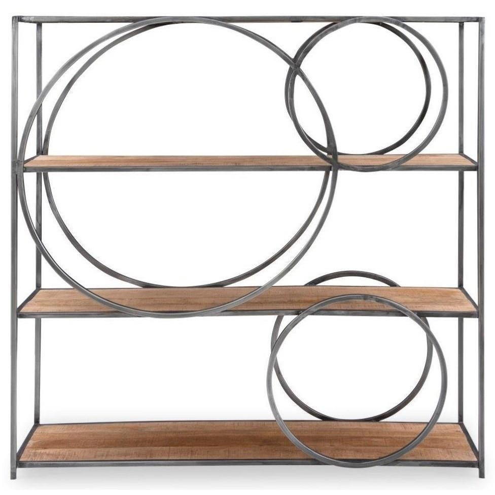 Adler Bookcase by Powell at Lynn's Furniture & Mattress