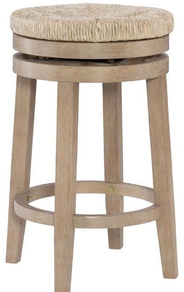 Bar Stools & Tables 25in Natural Counter Stool by Powell at Furniture Fair - North Carolina