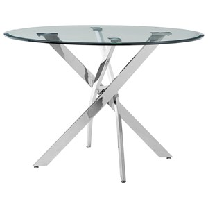 Putnam Dining Table-ships in 2 cartons