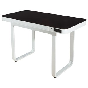 """Lynk Convertible Standing Desk from 30"""" to 42"""""""