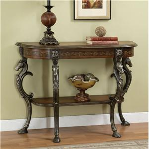 Powell Masterpiece Sofa Table