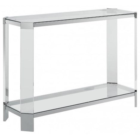 Mercer Console Table by Powell at Red Knot