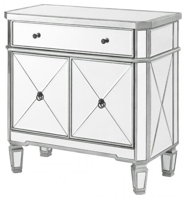 Accent Furniture Console by Powell at HomeWorld Furniture