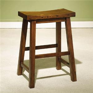 Powell Accents Counter Stools