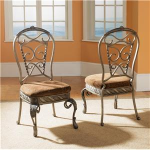 Rosemary Dining Side Chair