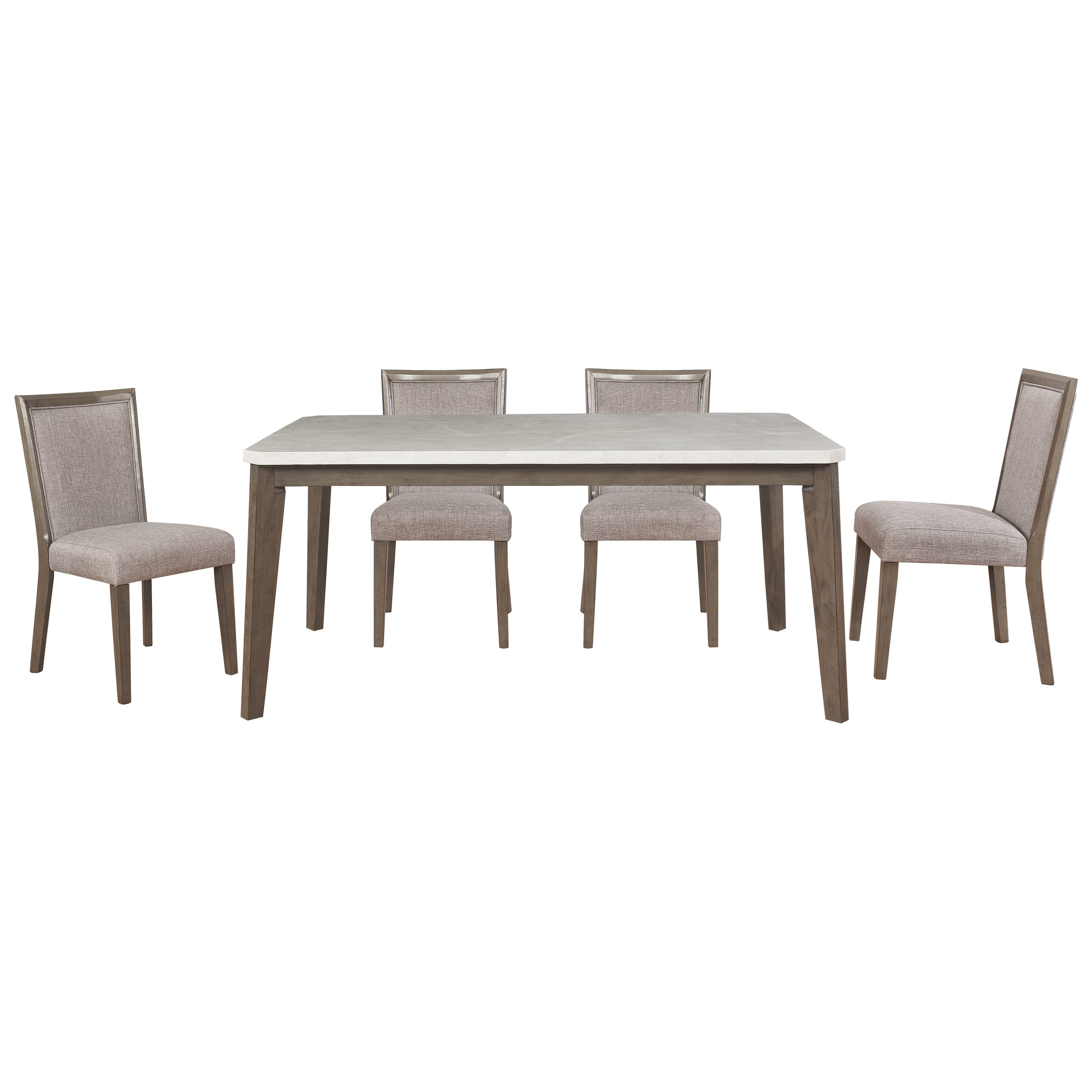 Primm Primm 5PC Set by Powell at Westrich Furniture & Appliances