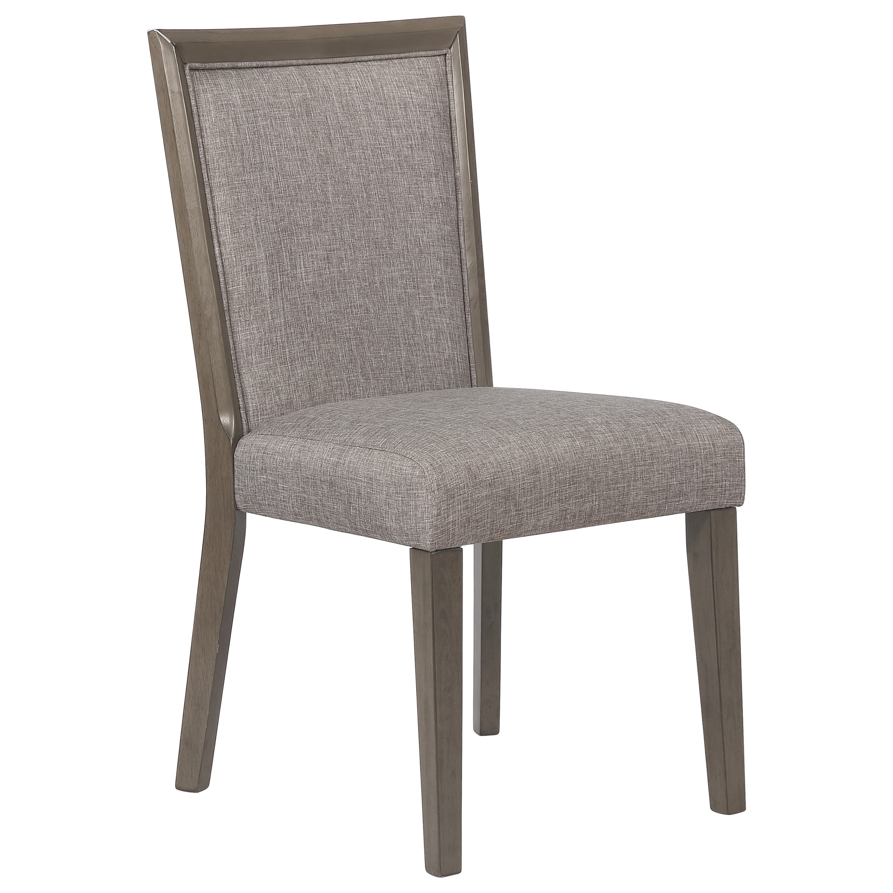 Primm Primm Side Chair by Powell at Westrich Furniture & Appliances
