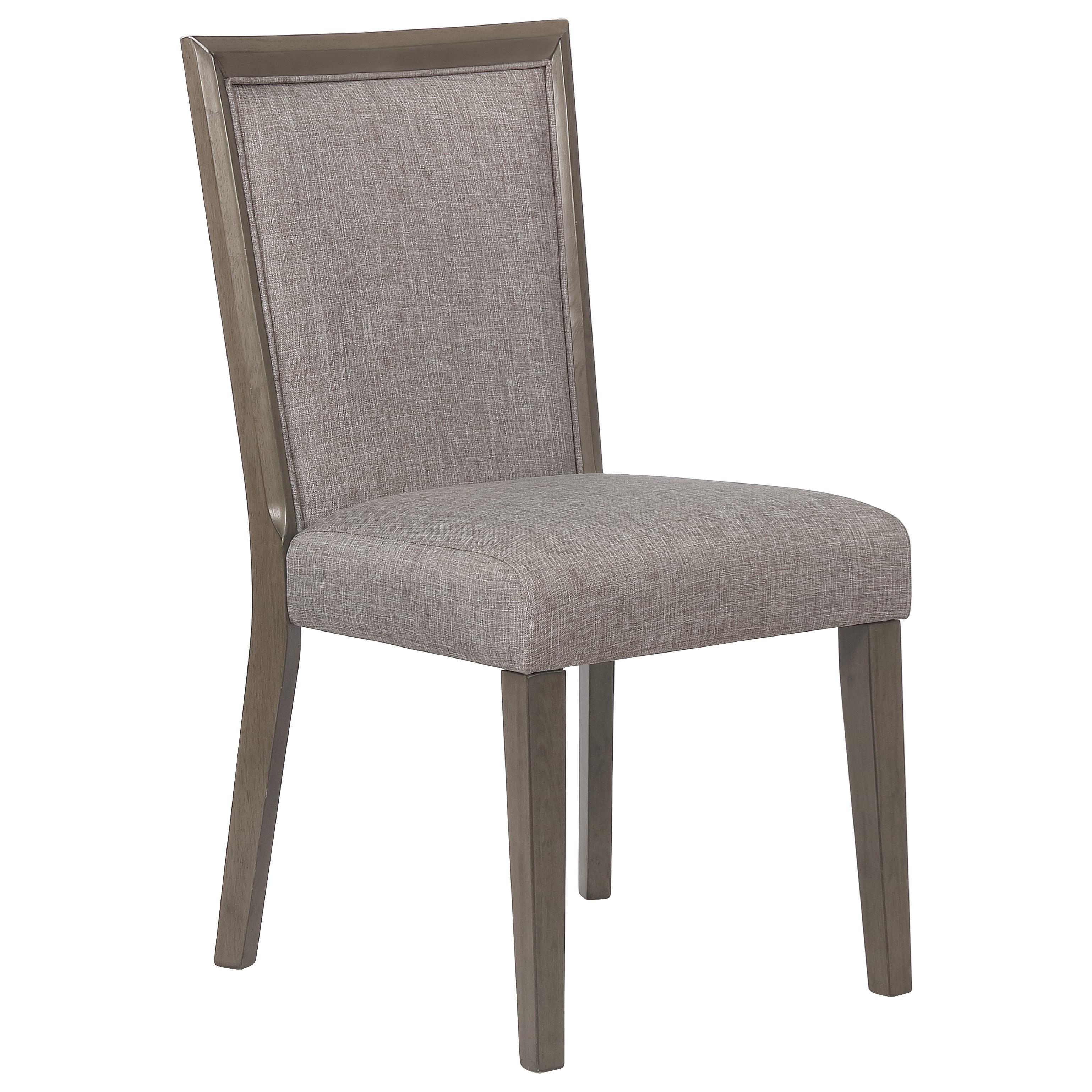 Primm Primm Side Chair by Powell at Bullard Furniture