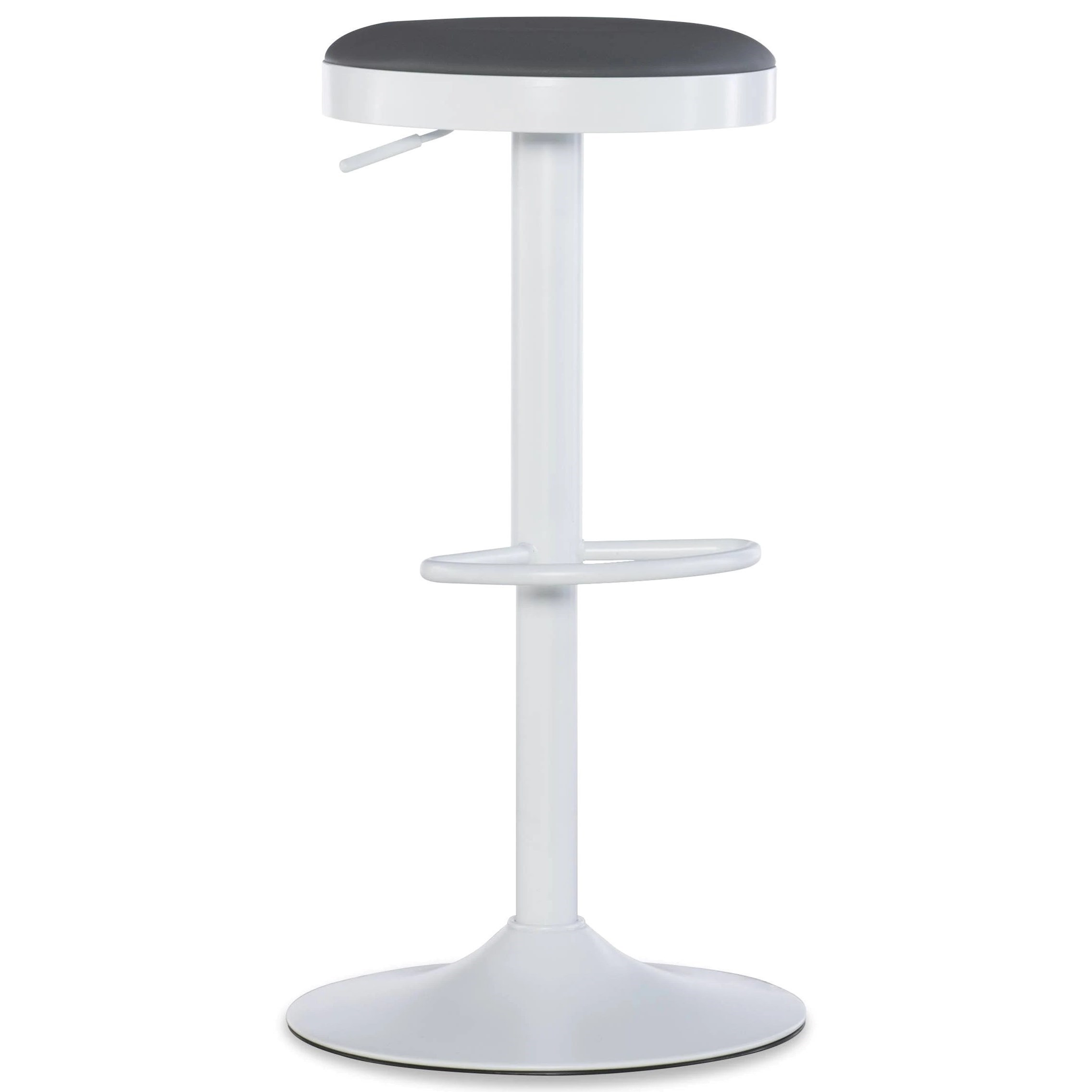 Ryder Adjustable Bar Stool by Powell at Westrich Furniture & Appliances