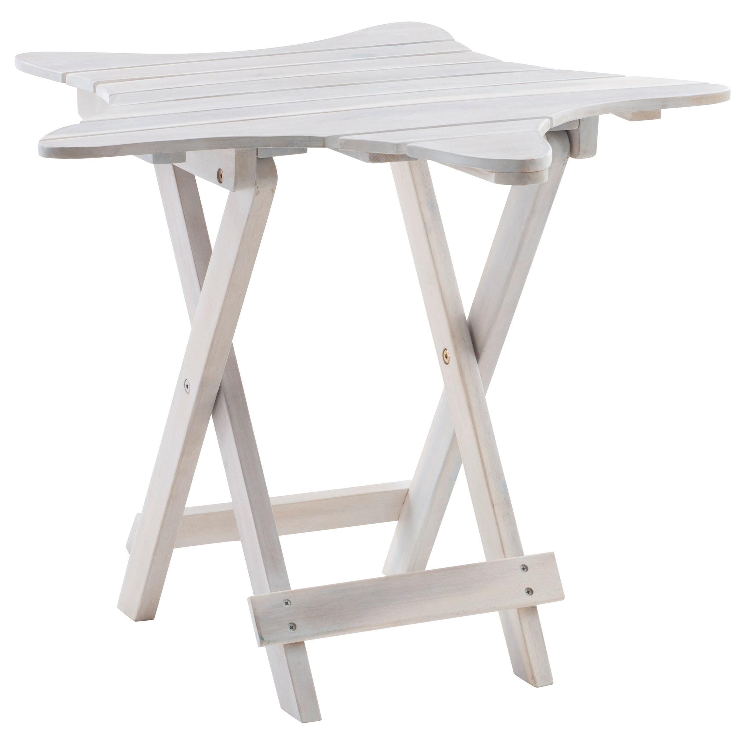 Stanbury Folding Table by Powell at Bullard Furniture