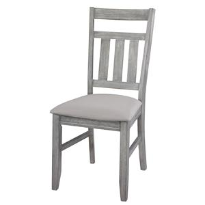 Powell Turino Dining Side Chair
