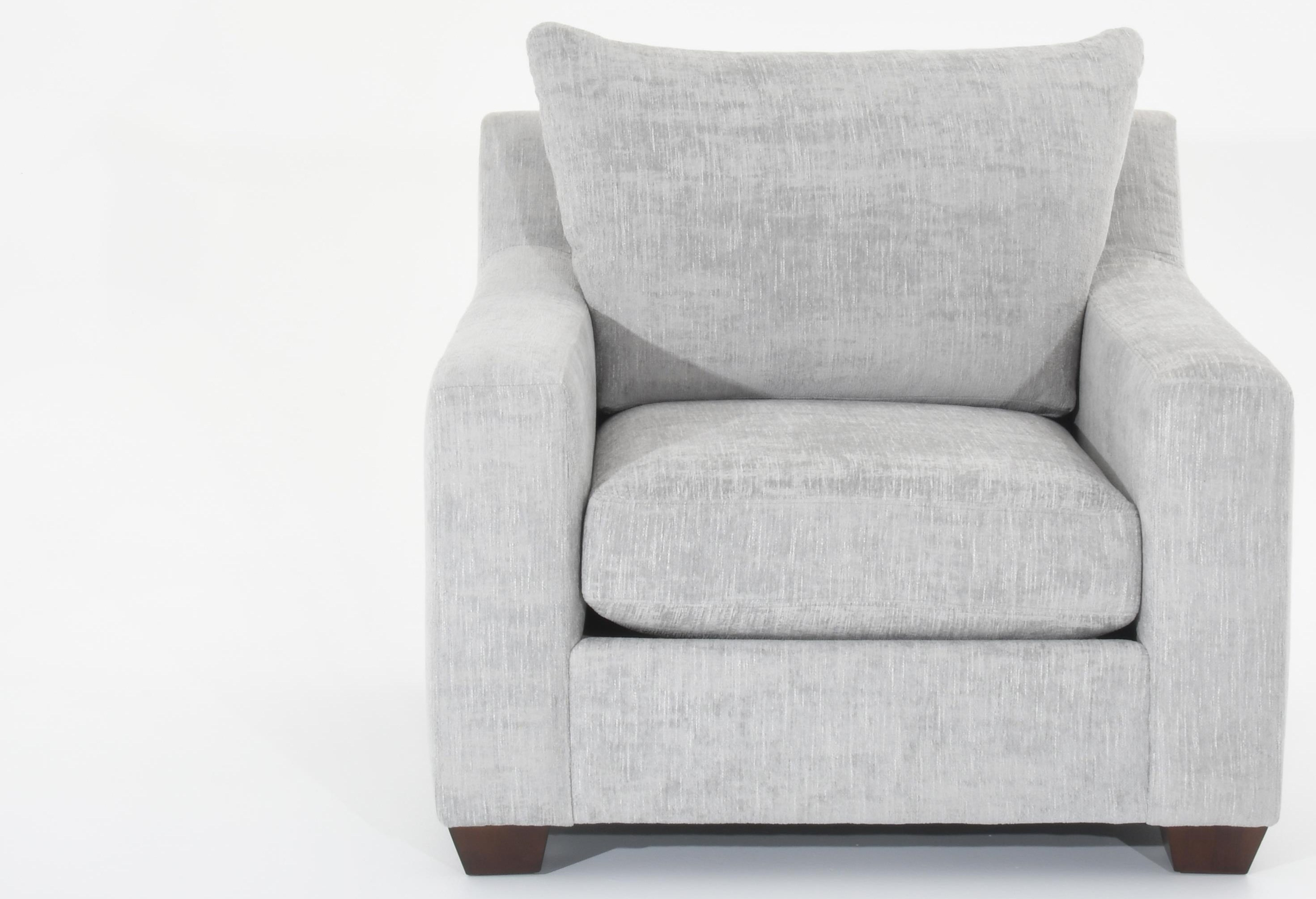 Multiple Choices Customizable Chair by Precedent at Baer's Furniture