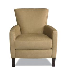 Accent Chairs Chair by Precedent at Alison Craig Home Furnishings