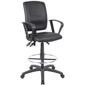 Presidential Seating Executive Chairs Multi-Function Drafting Stool