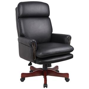 Presidential Seating Executive Chairs Leather Executive Chair