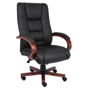 Presidential Seating Executive Chairs Upholstered Executive Chair