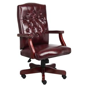 Presidential Seating Executive Chairs Executive Chair
