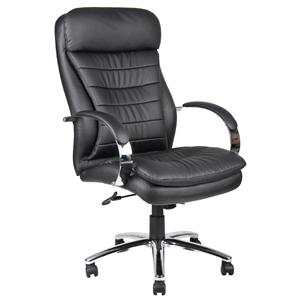 Presidential Seating Executive Chairs Deluxe Executive Contemporary Chair