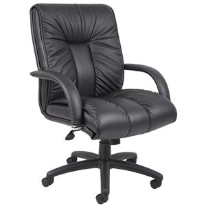 Presidential Seating Executive Chairs Italian Executive Leather Chair