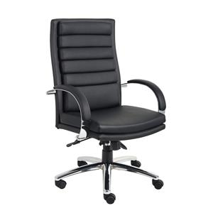 Presidential Seating Executive Chairs Upholstered Adjustable Seat Height Chair