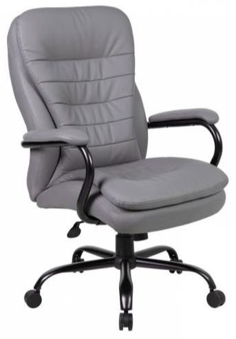 Executive Desk Chair by Presidential Seating at HomeWorld Furniture