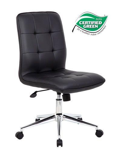 Modern Task Chair by Presidential Seating at HomeWorld Furniture