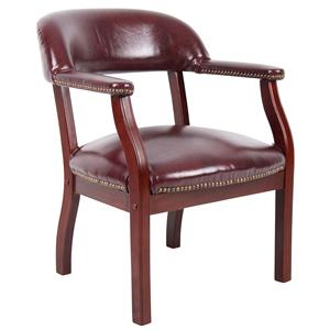 Presidential Seating Office Side Chairs Upholstered Guest Chair