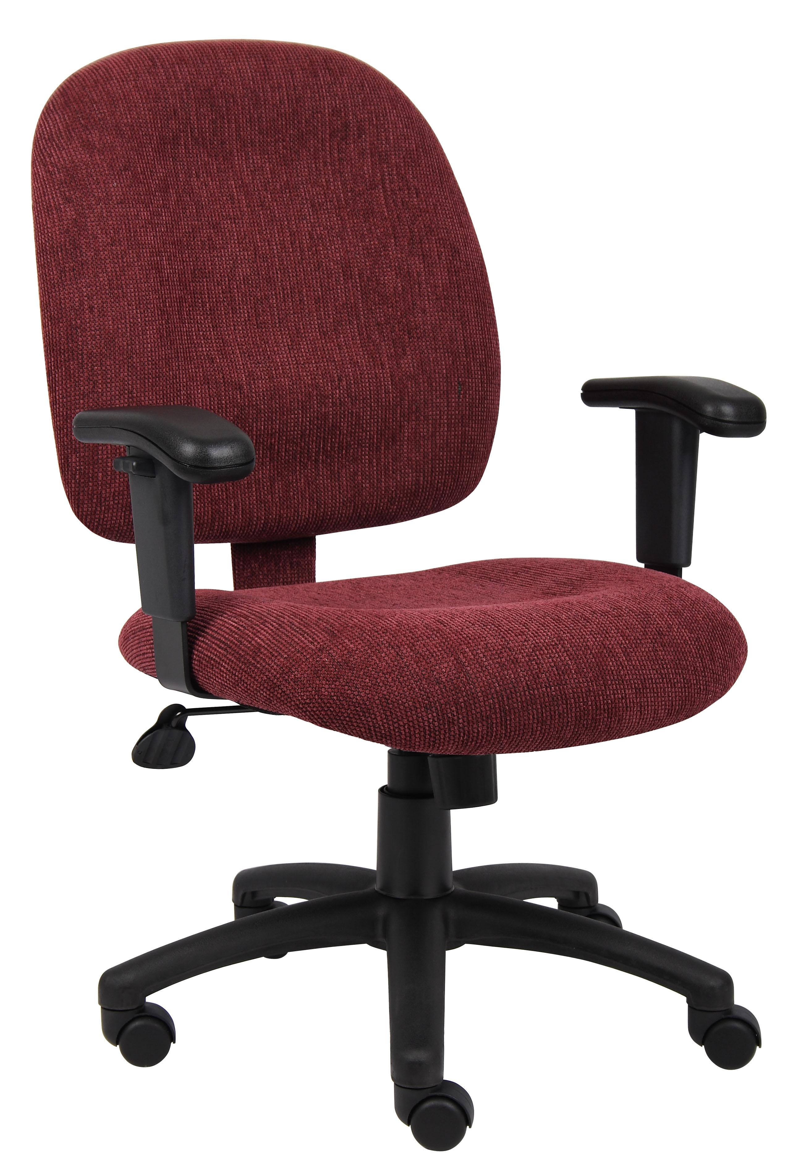 Task Chairs Midback Task Chair by Presidential Seating at Westrich Furniture & Appliances