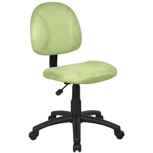 Presidential Seating Task Chairs Microfiber Office Chair