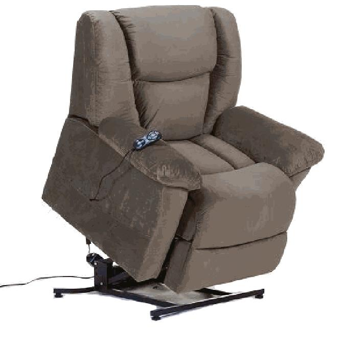 095-003 Power Lift Chair by Prime Resources International at Dream Home Interiors