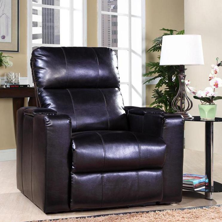 1985 Power Recliner by Prime Resources International at Dream Home Interiors