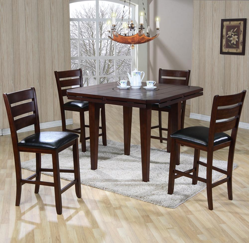 4540 Gathering Height Table & Chairs by Primo International at Bullard Furniture