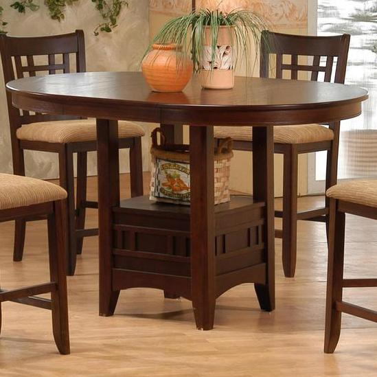 4560 Counter Height Table by Primo International at Beds N Stuff