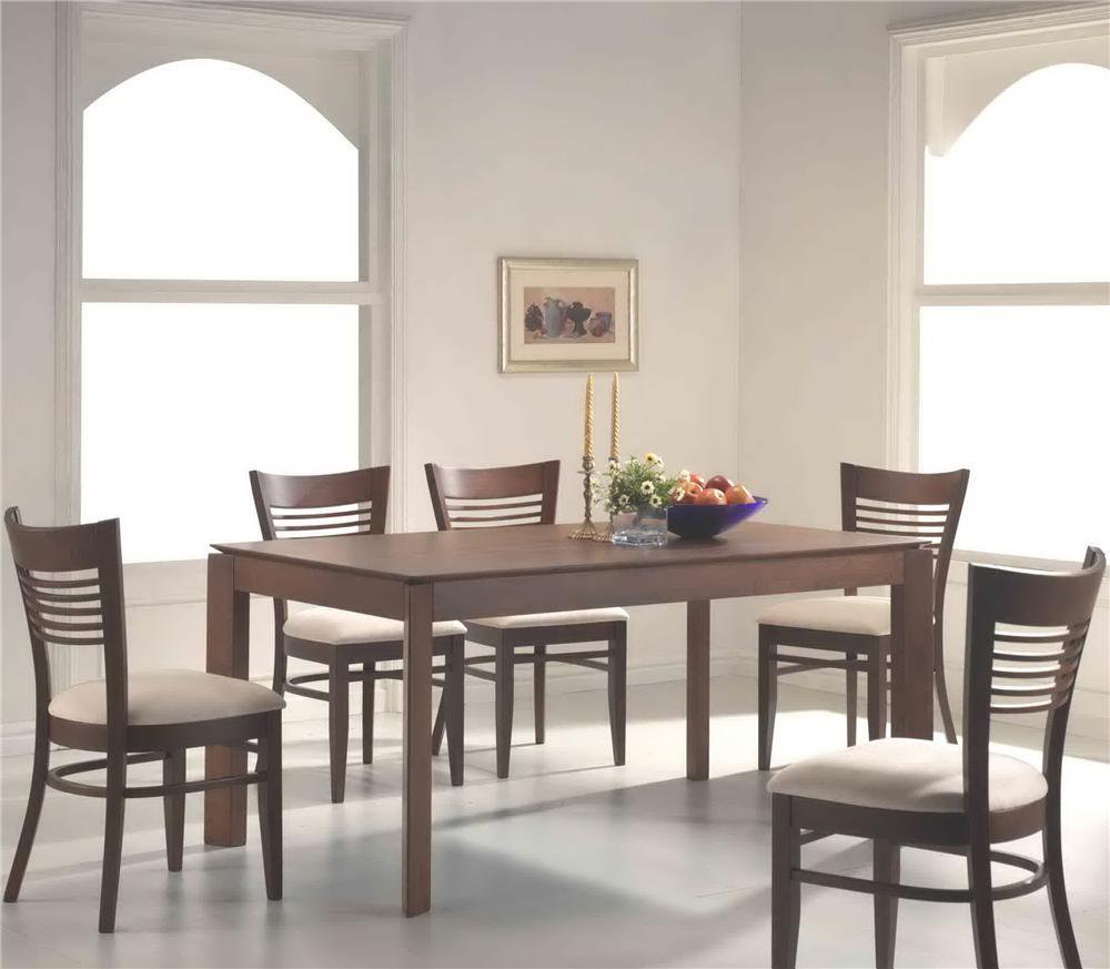 6730 Table and Chair Set by Primo International at Nassau Furniture and Mattress