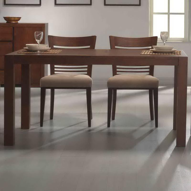 6770 Rectangle Dining Table by Primo International at Bullard Furniture