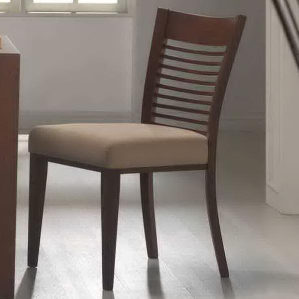 6770 Casual Side Chair by Primo International at Bullard Furniture