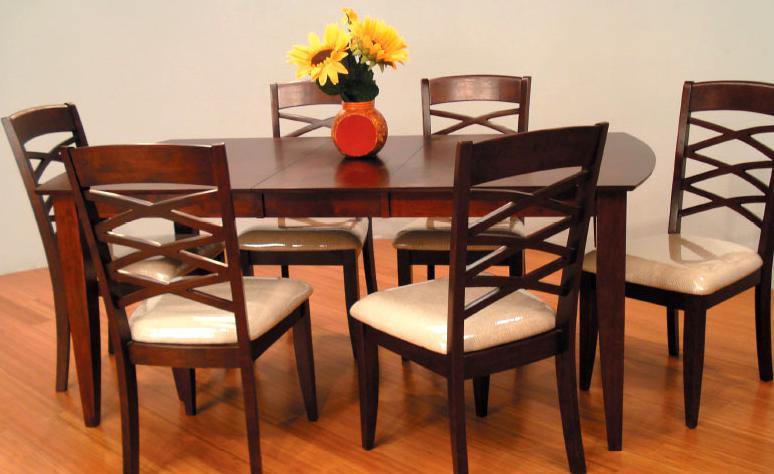 8209 Table & Chair Set by Primo International at Nassau Furniture and Mattress
