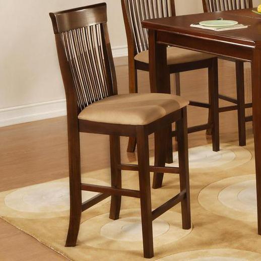8933 Slat Back Stools by Primo International at Nassau Furniture and Mattress
