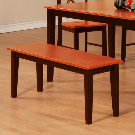 8971 Bench by Primo International at Nassau Furniture and Mattress