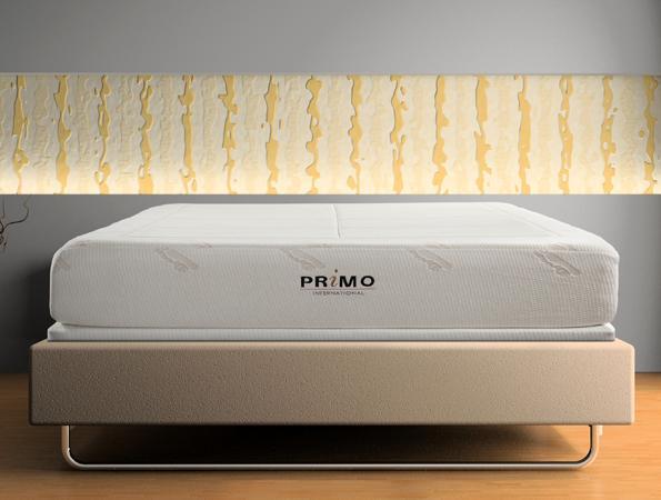 Allure Queen Mattress Set by Primo International at Beds N Stuff